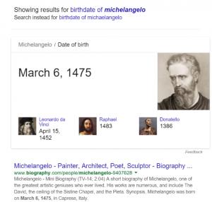 Google_Michelangelo
